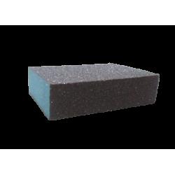 Абраз. губка Р60 4-стороння шліф.