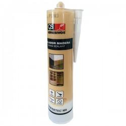 Еластичный герметик для древесины DISPERTEC M-6 СОСНА, 300 мл