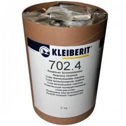 Лазур тонкошарова KHIE 600, горіх, 25 кг