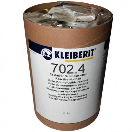 Клей-розплав Kleiberit 702.4, 2 кг