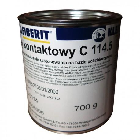 Клей Kleiberit C 114.5, 0,7 кг