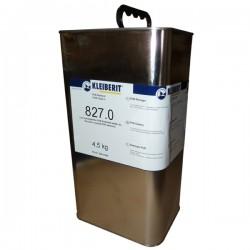 Очиститель Kleiberit 827.0, 4,5 кг