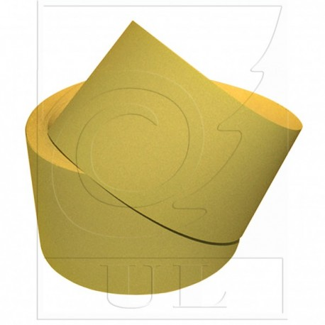 Шлифовальная бумага P 320, рулон