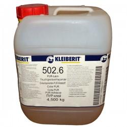 Клей Kleiberit 502.6, 4,5 кг