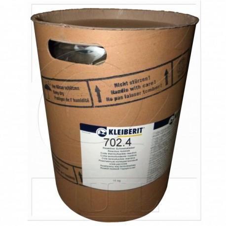 Клей-розплав Kleiberit 702.4, 18 кг