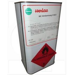 Просочення HIE 1090 палісандр, 25 кг