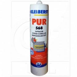 Клей-герметик Kleiberit 568 Супракон, 0,49 кг