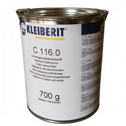 Клей Kleiberit 116.0, 0,7 кг