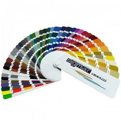 Емаль KOPP 520 шовковисто-матрва пастельних тонів RAL, NCS, 25 кг