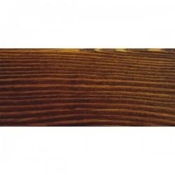 Лазур тонкошарова KHIE 600, темний горіх, 25 кг