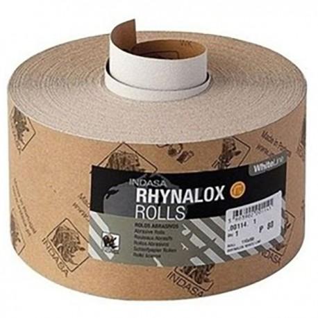 Шлифовальный рулон бумажный P 120