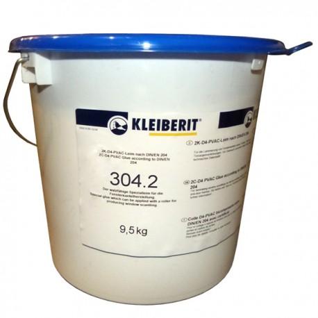 Клей Kleiberit 304.2, 9,5 кг