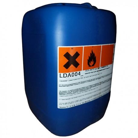 Грунт-праймер для проблемных поверхностей LDA 004, 5 л