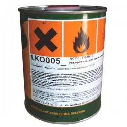 Прискорювач LKO 005, 0,5 л