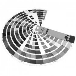 Эмаль LFP 032 черная шелковисто-матовая, 25 кг