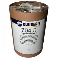 Клей-розплав Kleiberit 704.5, 2 кг