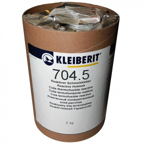 Клей-расплав Kleiberit 704.5, 2 кг