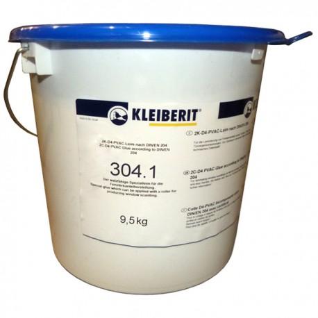 Клей Kleiberit 304.1, 9,5 кг