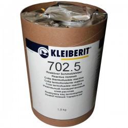 Клей-расплав Kleiberit 702.5, 1,8 кг
