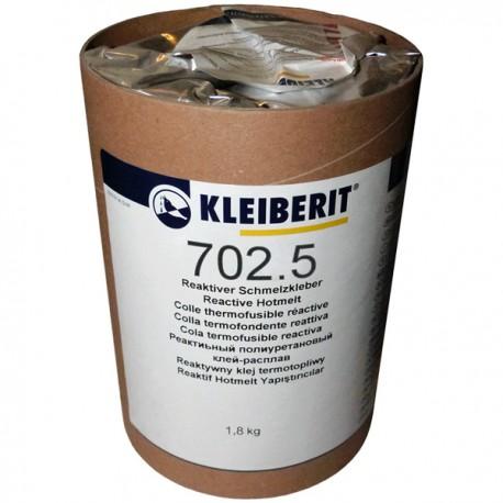 Клей-розплав Kleiberit 702.5, 1,8 кг