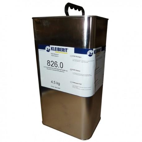 Очиститель Kleiberit 826.0, 4,5 кг