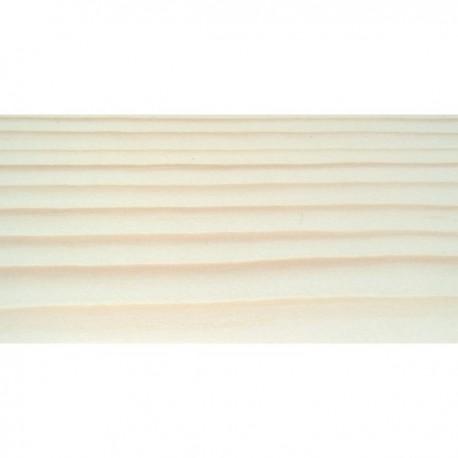 Тиковое масло VOT 0058 WHITE / БЕЛОЕ, 1 л