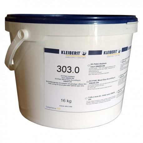 Клей Kleiberit 303.0, 16 кг