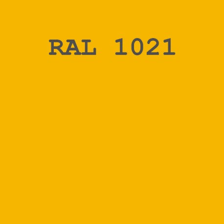 RAL1021/KOPT220 шовк/мат.