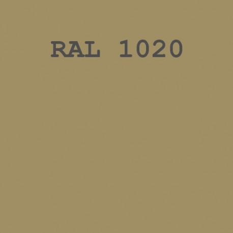 RAL1020/KOPT220 шовк/мат.