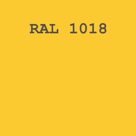 RAL1018/KOPT220 шовк/мат.
