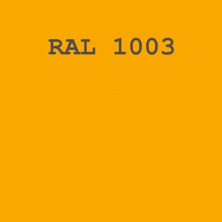 RAL1003/KOPT220 шовк/мат.
