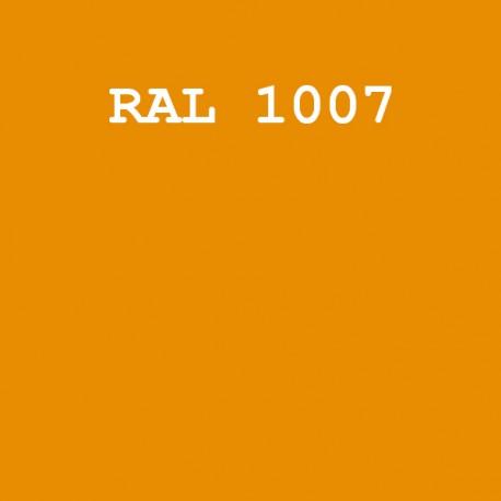 RAL1007/KOPT220 шовк/мат.