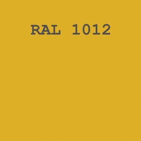 RAL1012/KOPT220 шовк/мат.