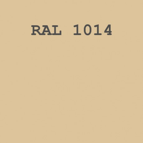 RAL1014/KOPT220 шовк/мат.