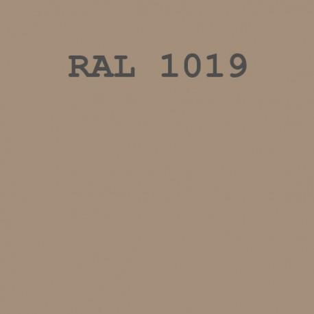 RAL1019/KOPT220 шовк/мат.