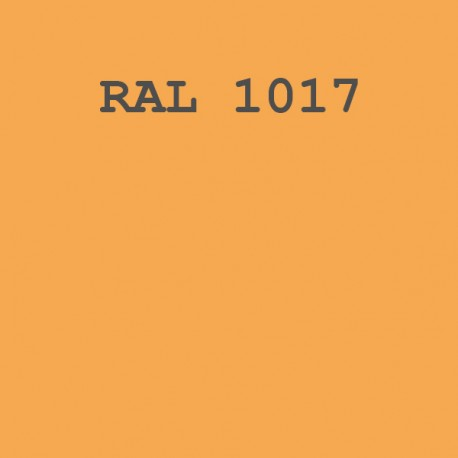 RAL1017/KOPT220 шовк/мат.