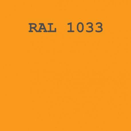RAL1033/KOPT220 шовк/мат.