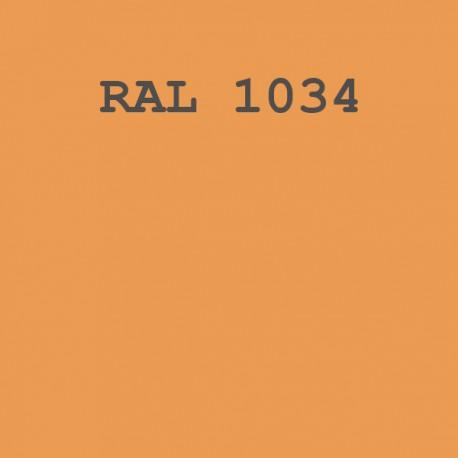 RAL1034/KOPT220 шовк/мат.