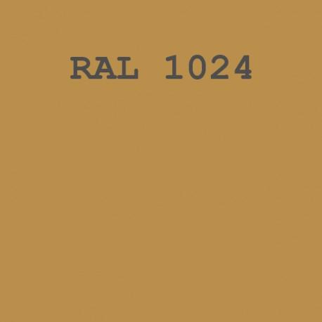 RAL1024/KOPT220 шовк/мат.