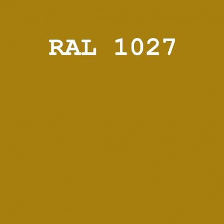 RAL1027/KOPT220 шовк/мат.