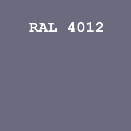 RAL4012/KOPT220 шовк/мат.