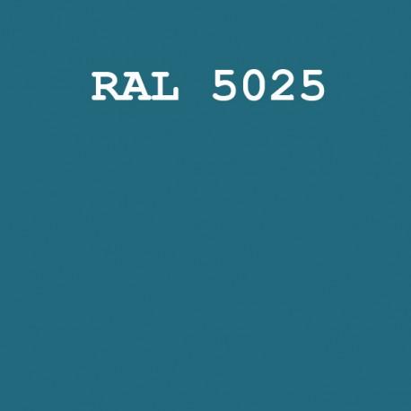 RAL5025/KOPT220 шовк/мат.