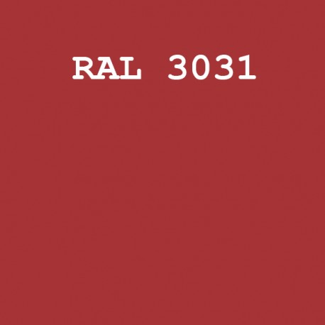 RAL3031/KOPT220 шовк/мат.