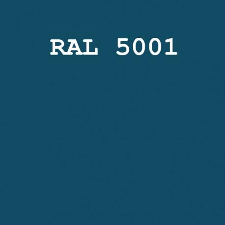 RAL5001/KOPT220 шовк/мат.