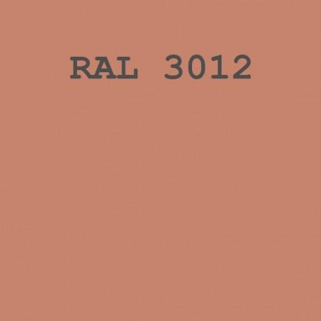 RAL3012/KOPT220 шовк/мат.