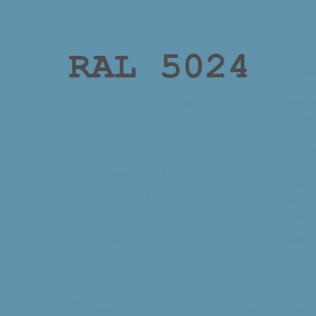 RAL5024/KOPT220 шовк/мат.
