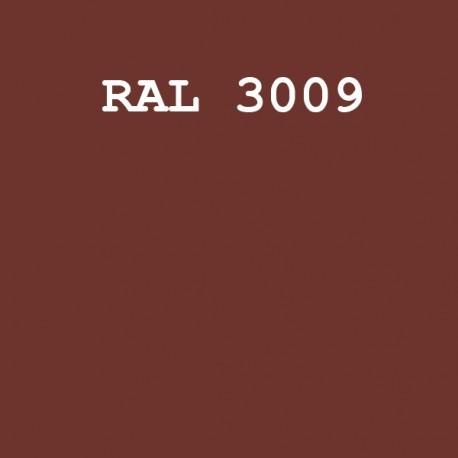 RAL3009/KOPT220 шовк/мат.