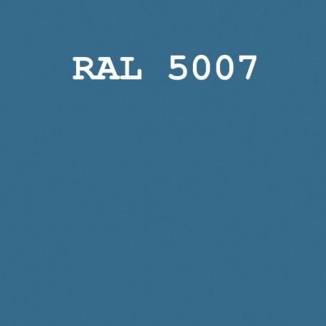 RAL5007/KOPT220 шовк/мат.