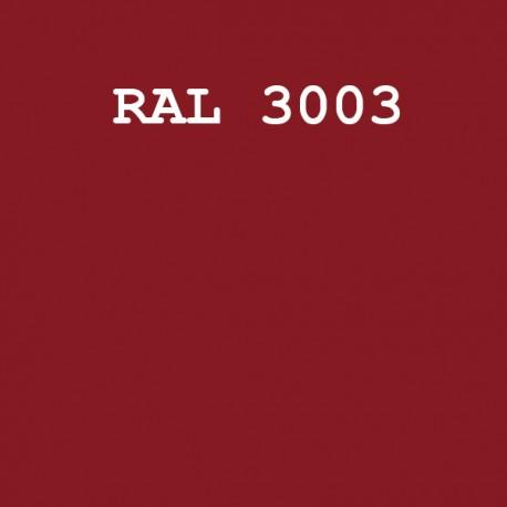 RAL3003/KOPT220 шовк/мат.