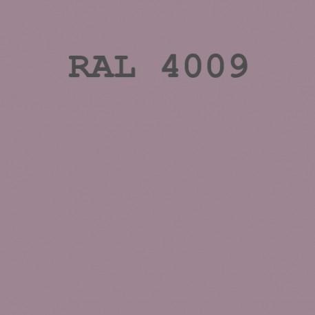 RAL4009/KOPP 520 шовк/мат.
